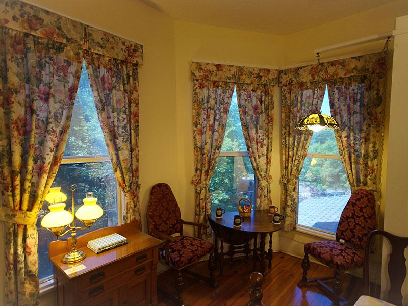 2020 Magnolia | Americus Garden Inn near GSW