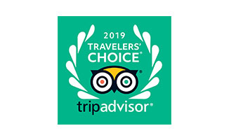 Tripadvisor 2019 Travelers' Choice | Americus Garden Inn near GSW