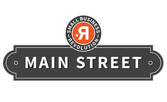 Main Street Logo | Americus Garden Inn Bed & Breakfast, Georgia