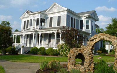 Americus Garden Inn Bed and Breakfast named Best Bed and Breakfast in U.S.